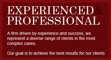 Experienced & Professional