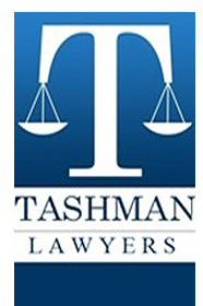 Tashman & Associates Solicitors logo